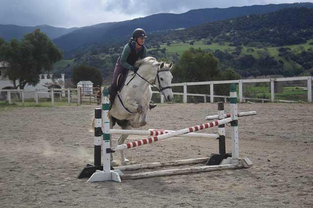 wilhelm jumping